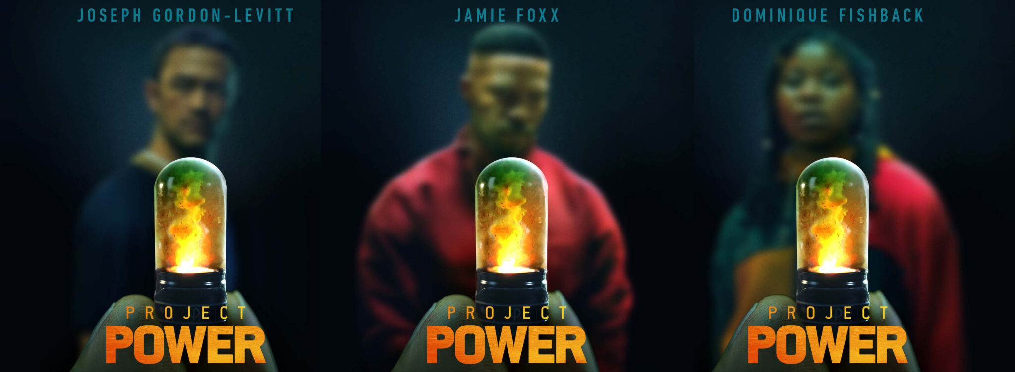Project Power: öt perc szuperképesség. Korrekt, de felejthető az új Netflix-film