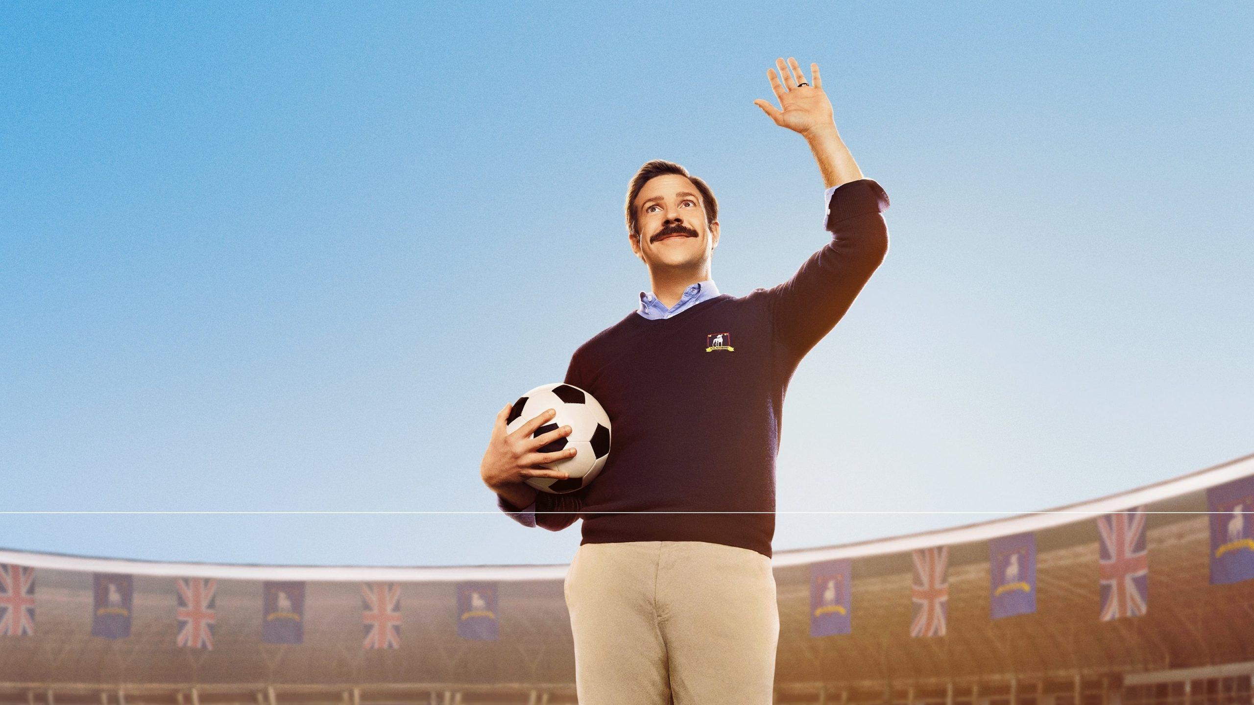 A labda gömbölyű – Ted Lasso: az első három rész után