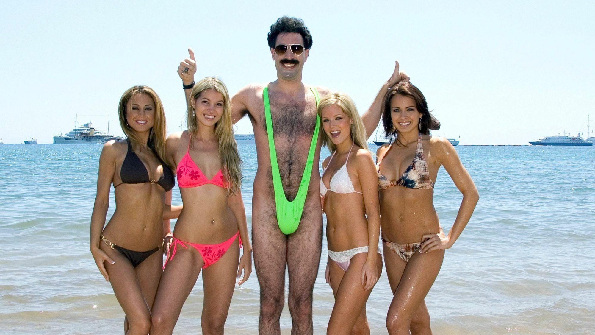 Titokban leforgatták a Borat második részét