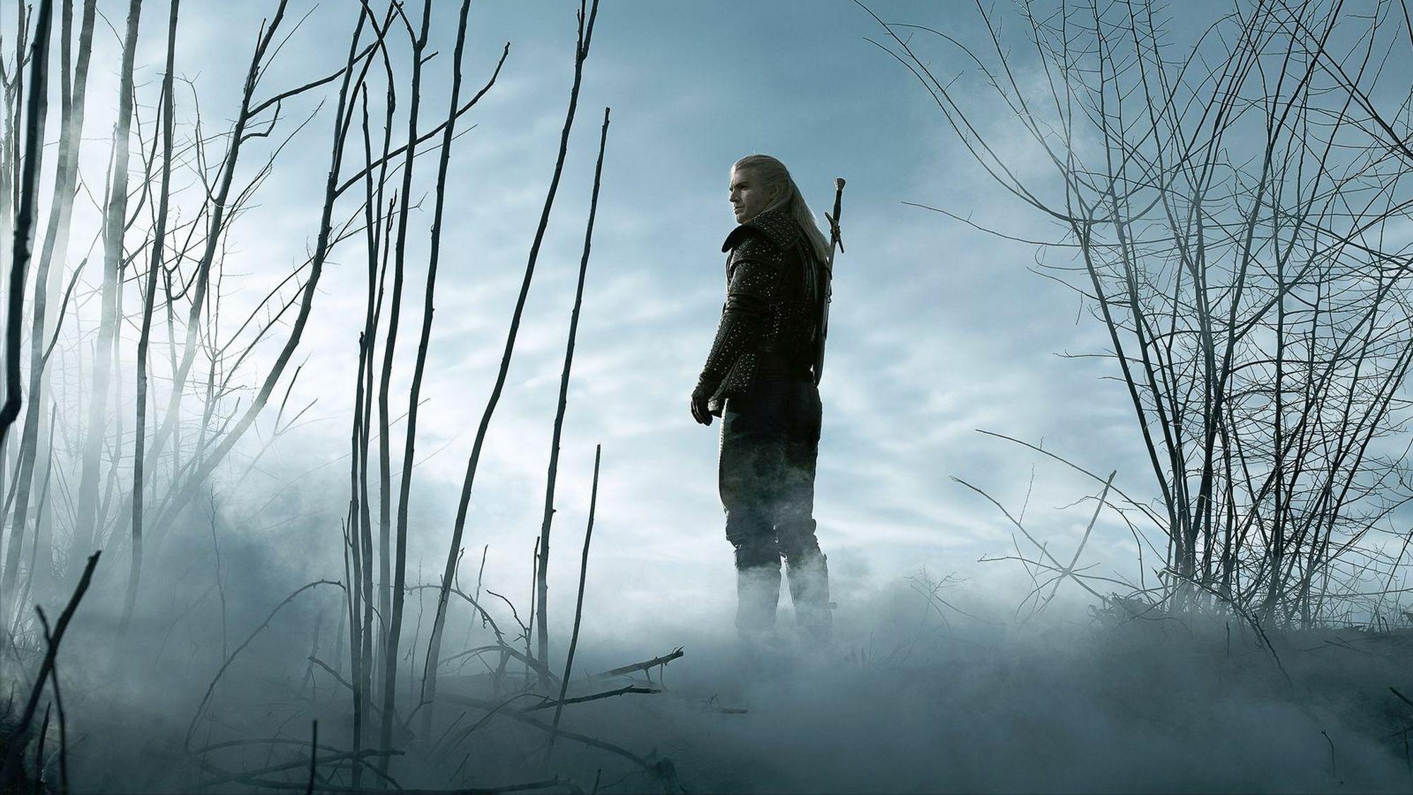 Új hírek a The Witcher 2. évadáról – az Eskelt alakító színész otthagyja a stábot