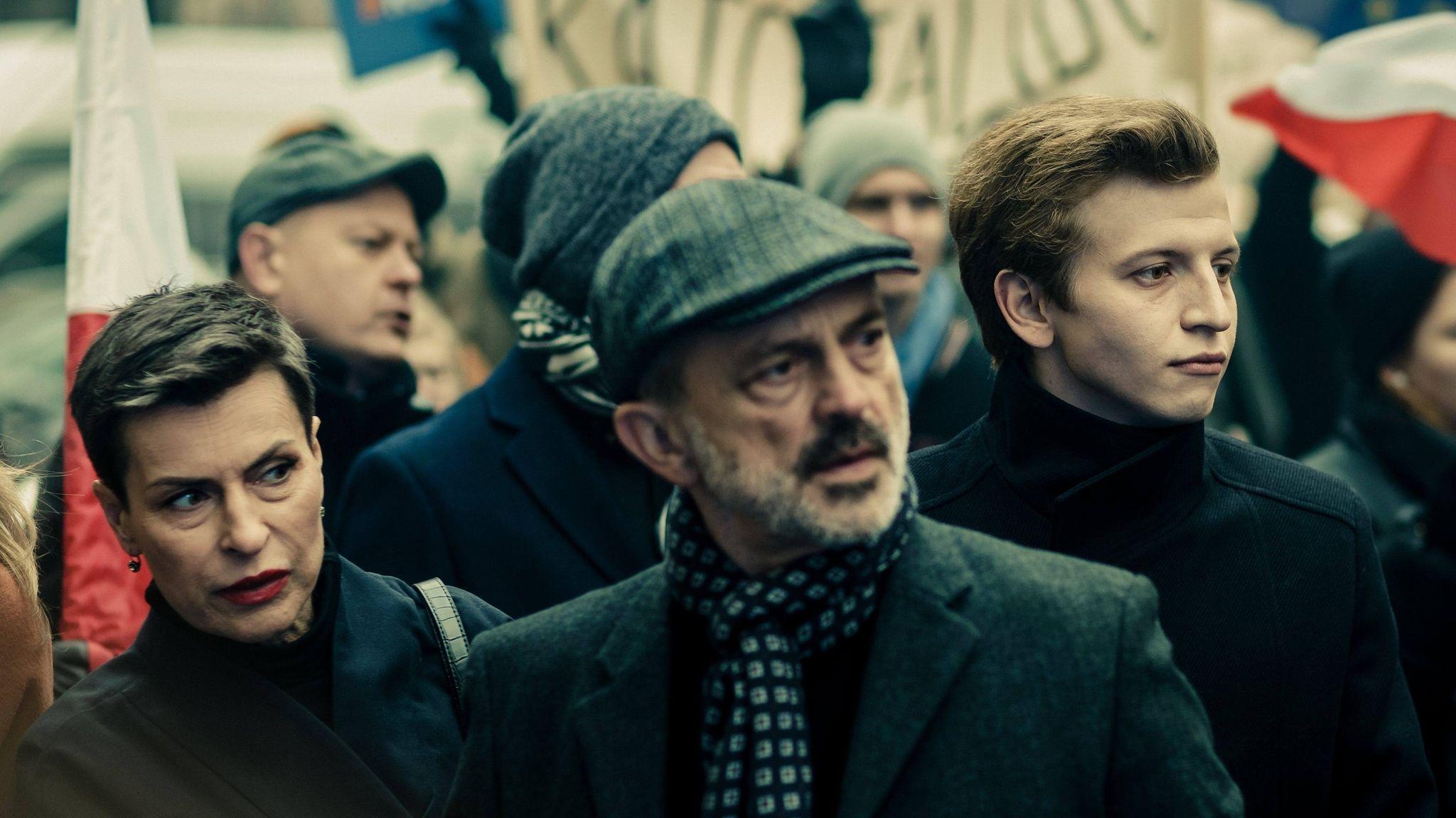 Pofon vág, összetör, kifacsar – Hater: A gyűlölet új arca (2020) – kritika