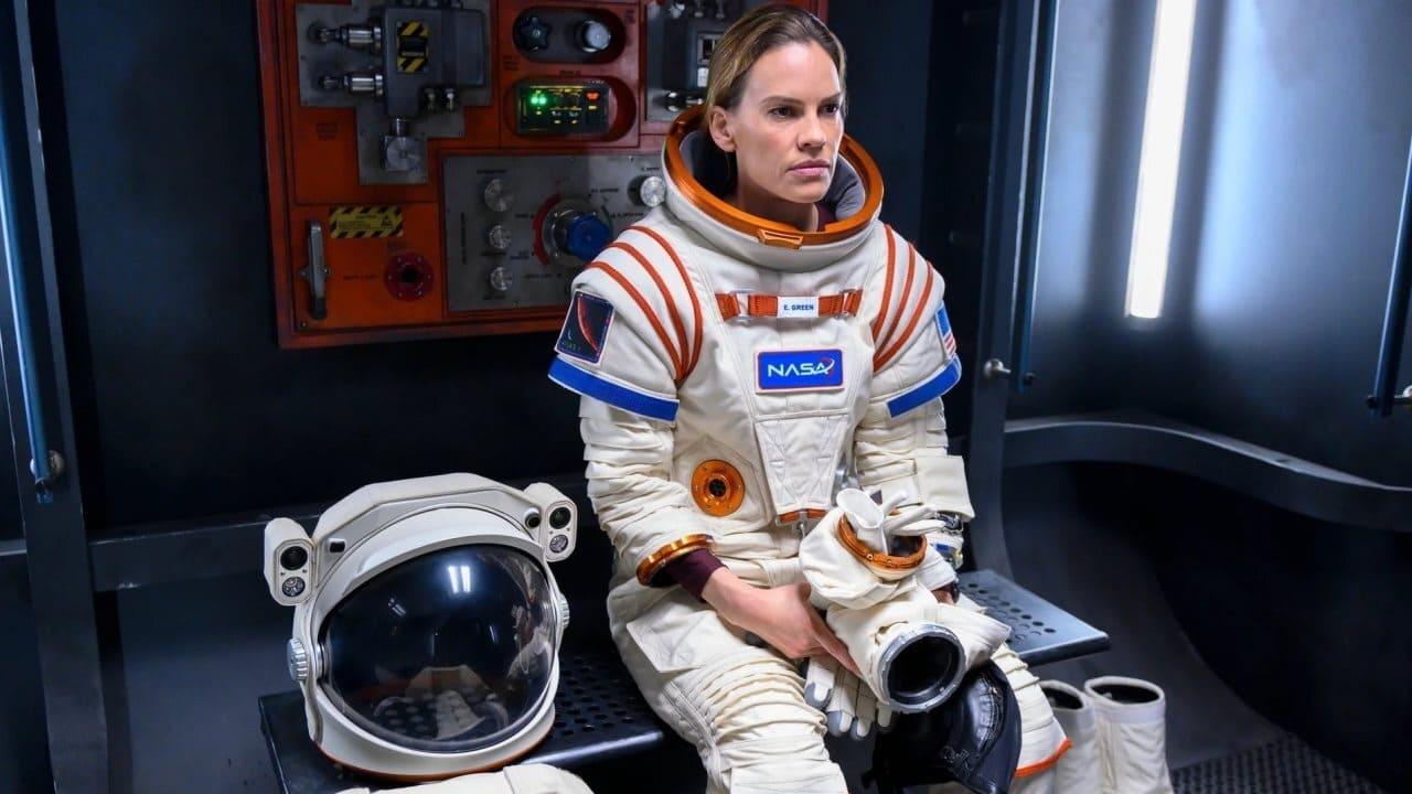 Melodráma az űrben – A távolban (S01) – kritika