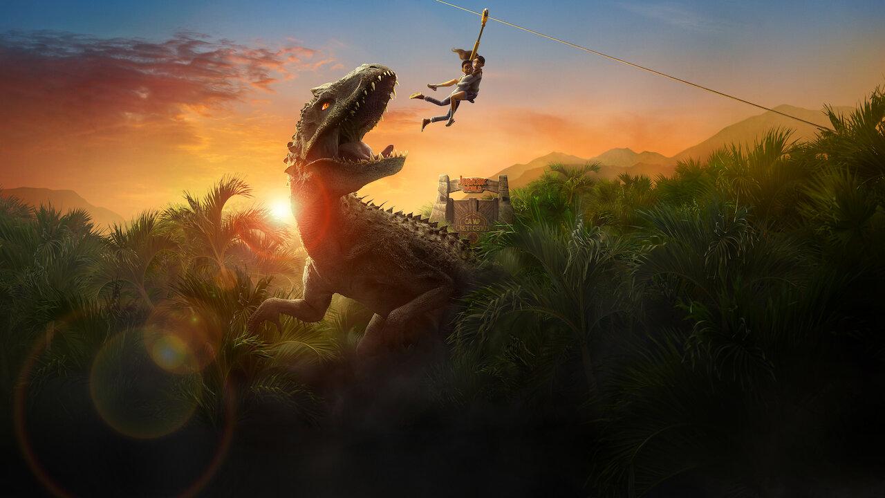 Jurassic World – Krétakori tábor: Mintha egy krétakori hullámvasúton ülnénk. Kritika