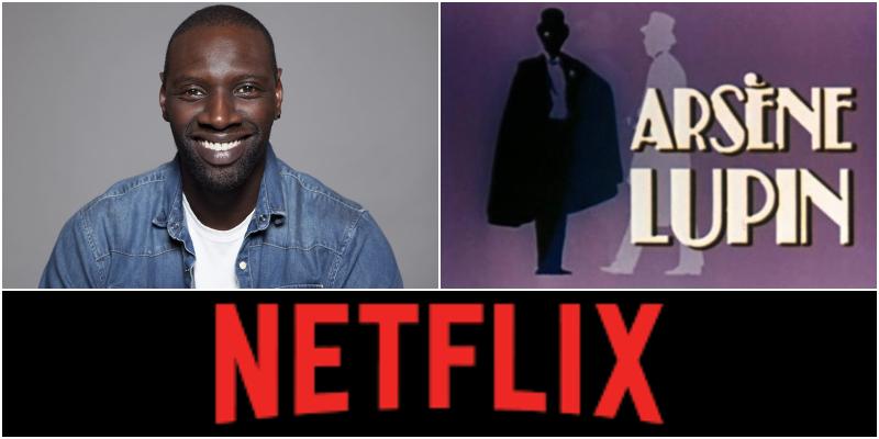 Arséne Lupin: előzetest kapott a Netflix sorozata