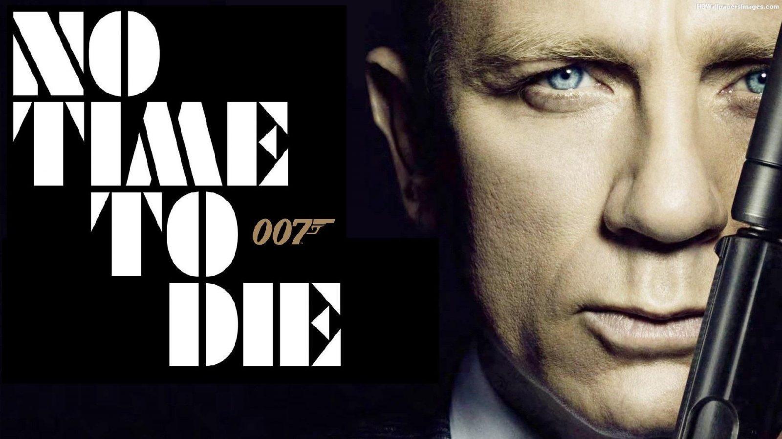 James Bond – Nincs idő meghalni – Akciódús, új előzetes érkezett