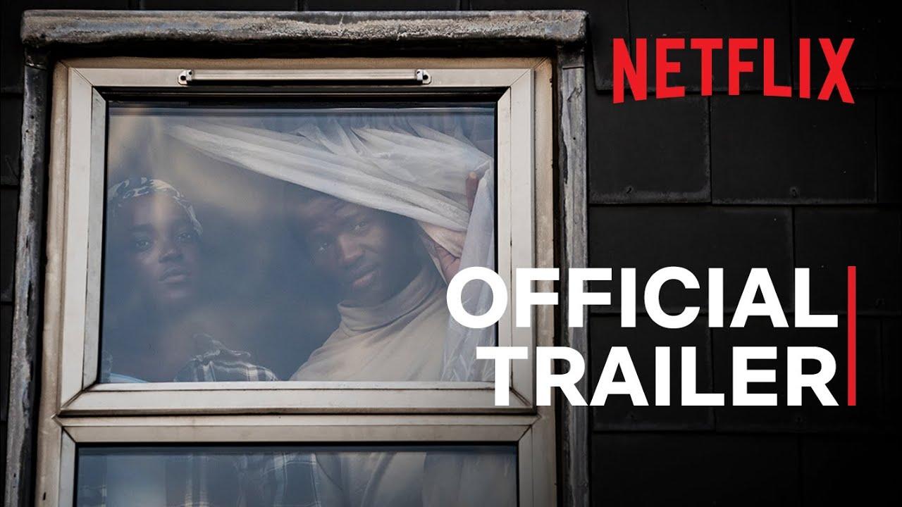Hátborzongató előzetest kapott a Netflix-filmje!