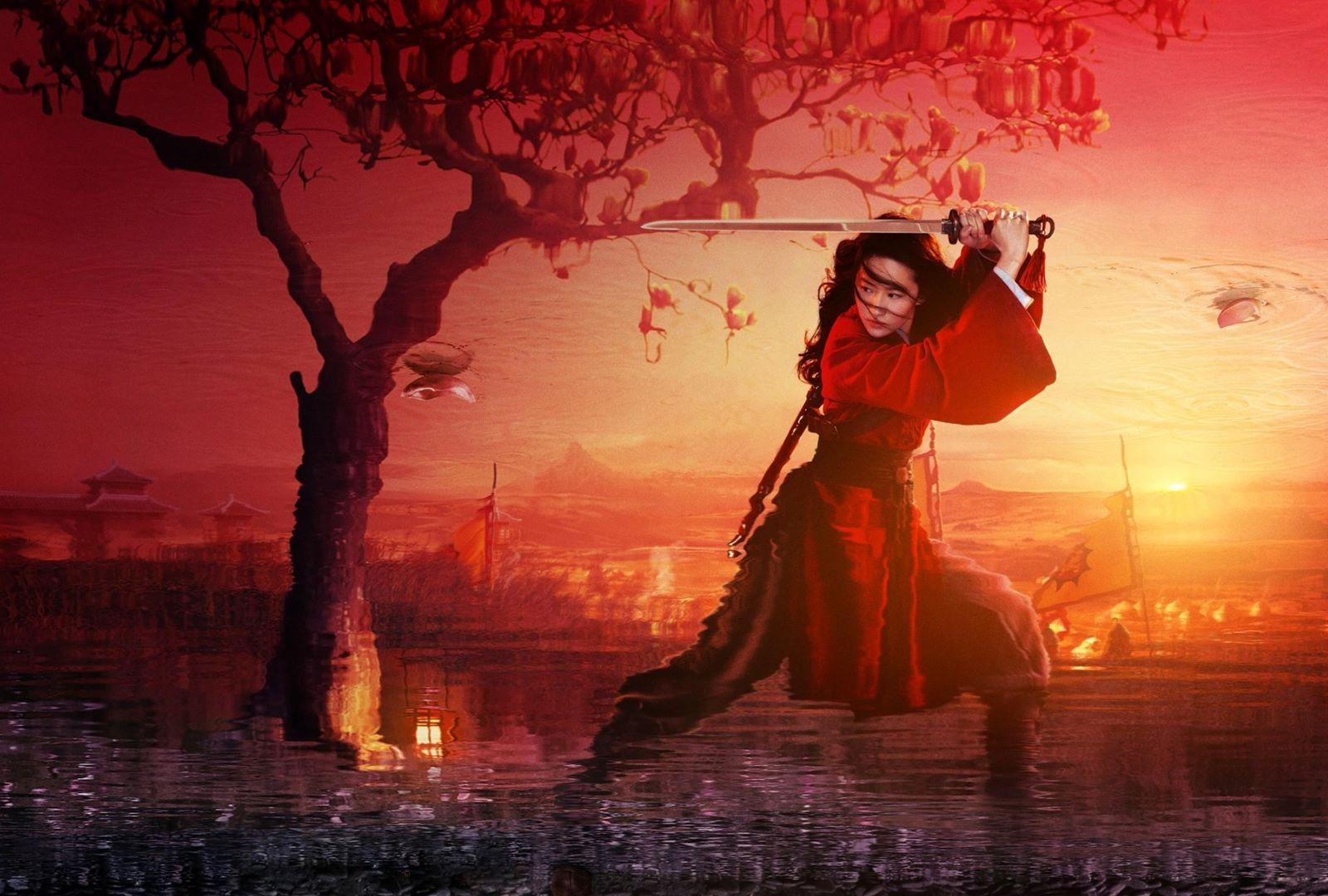 Mulandó varázs, avagy régen minden jobb volt – Mulan – kritika
