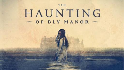 Horror: Videón a Bly-udvarház szellemének előzetese