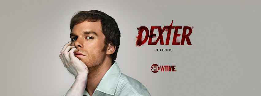 Hivatalos és örömteli hír: Visszatér a Dexter!