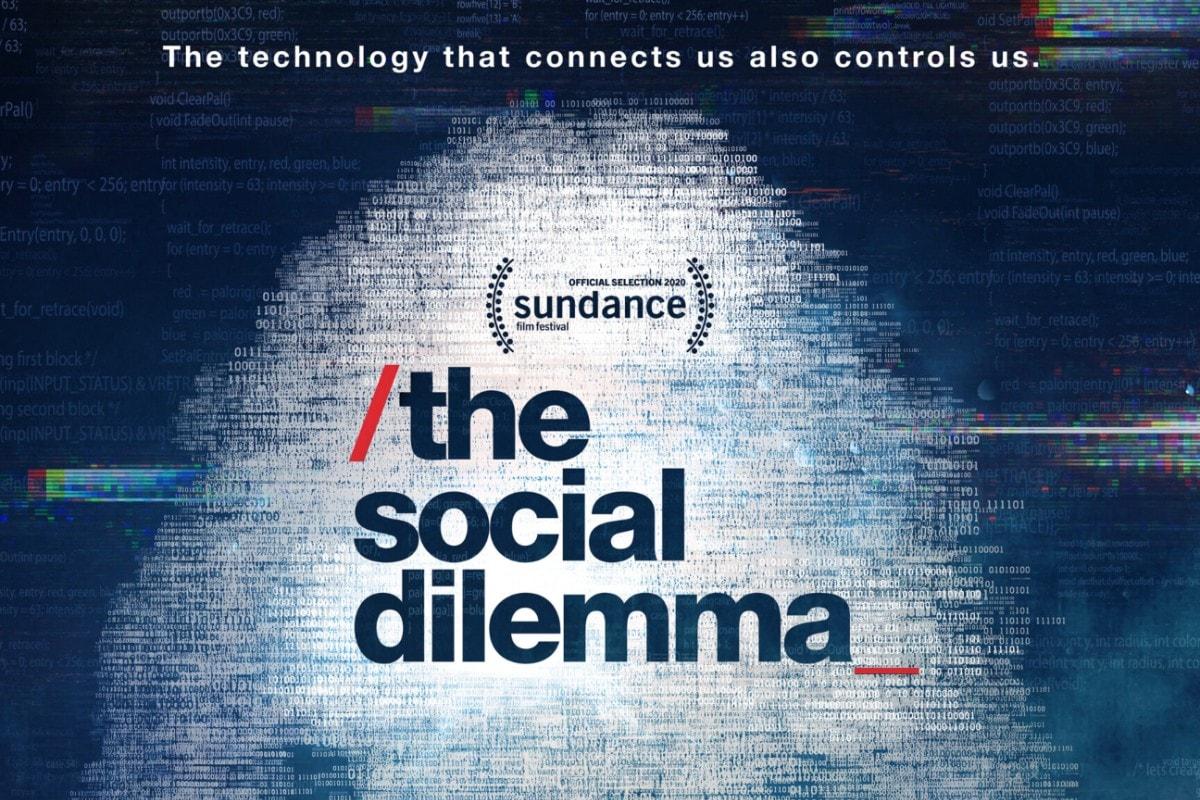 """The Social Dilemma – """"Hogyan ébredsz fel a Mátrixból, ha nem tudod, hogy benne vagy?"""" Ajánló"""