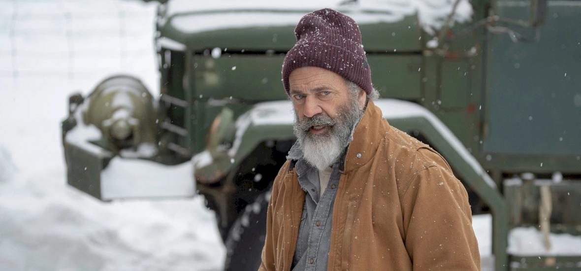 Eltenni láb alól a Mikulást? Íme Mel Gibson új filmjének az előzetese!