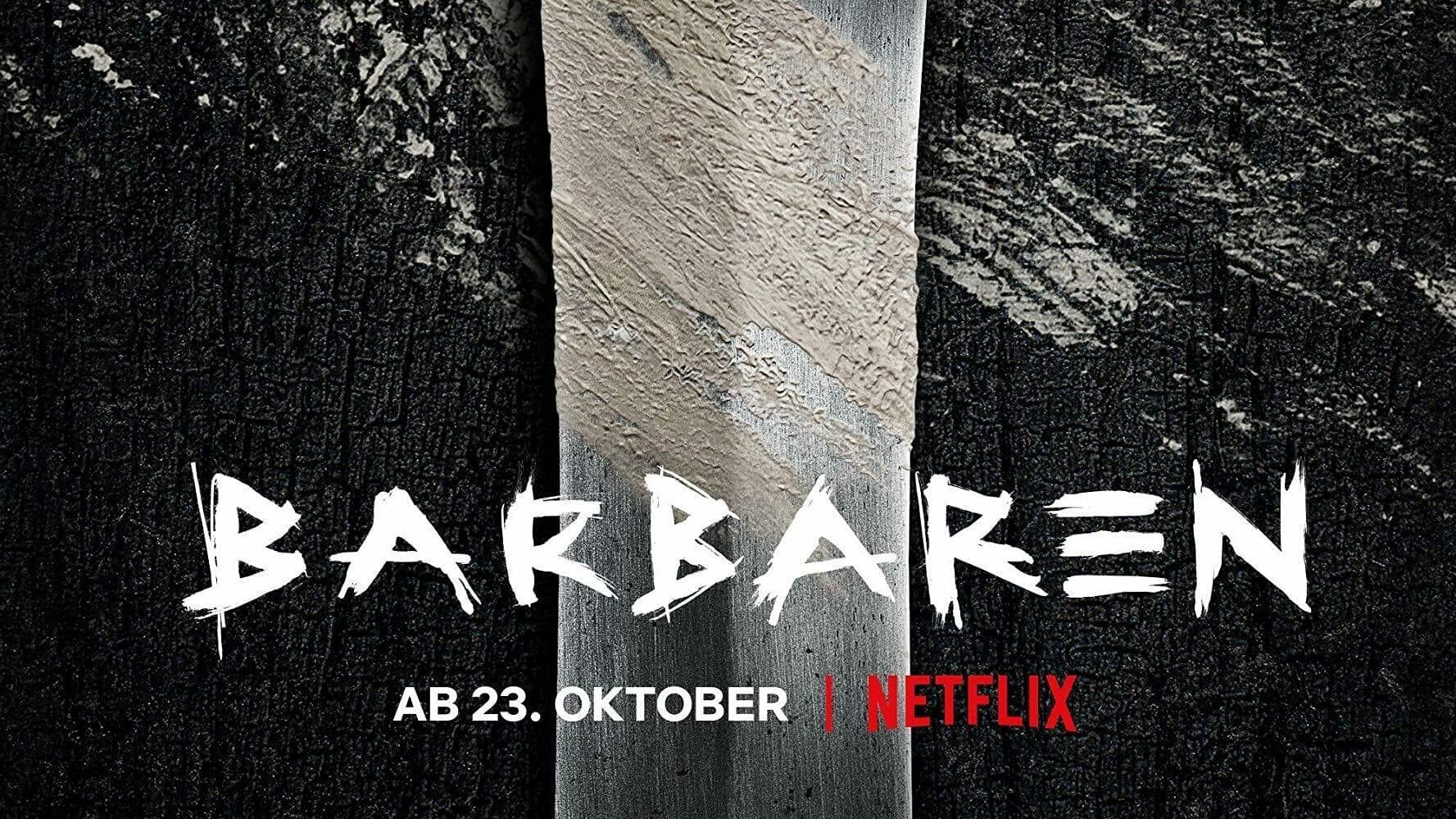 Barbárok – Megéri megnézni a Netflix történelmi sorozatát. Ajánló