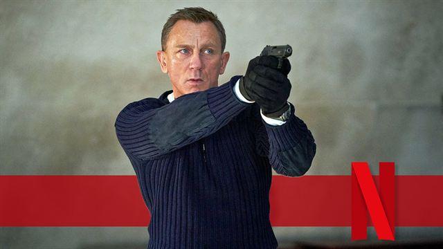 James Bond: Nincs idő meghalni. A mozik helyett Netflix vagy Apple+?