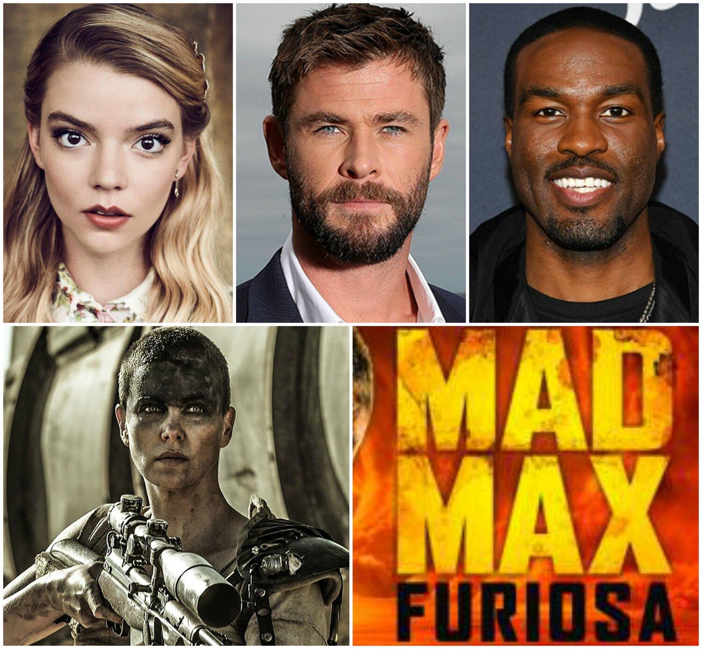 Fantasztikus szereposztással érkezik a Mad Max előzményfilmje!