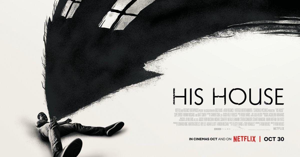 Kinek a háza?  – Mintha Jordan Peele is besegített volna a Netflix új horrorjában. Ajánló