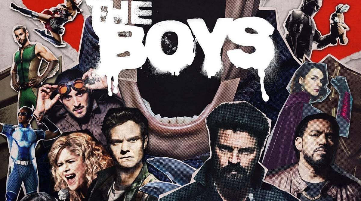 The Boys: véget ért a második évad. Zseniális, cool, de az elsőt nem übereli