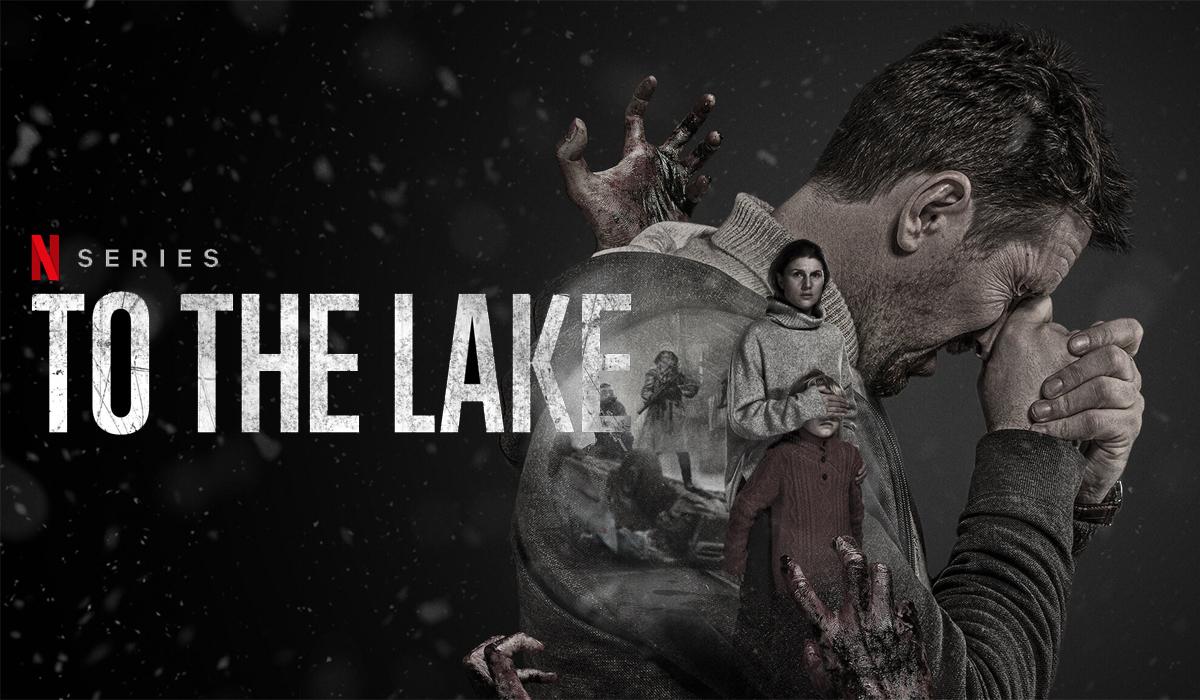 Jönnek az oroszok! Menekülés a tóhoz (Vongozero) – Pilotkritika
