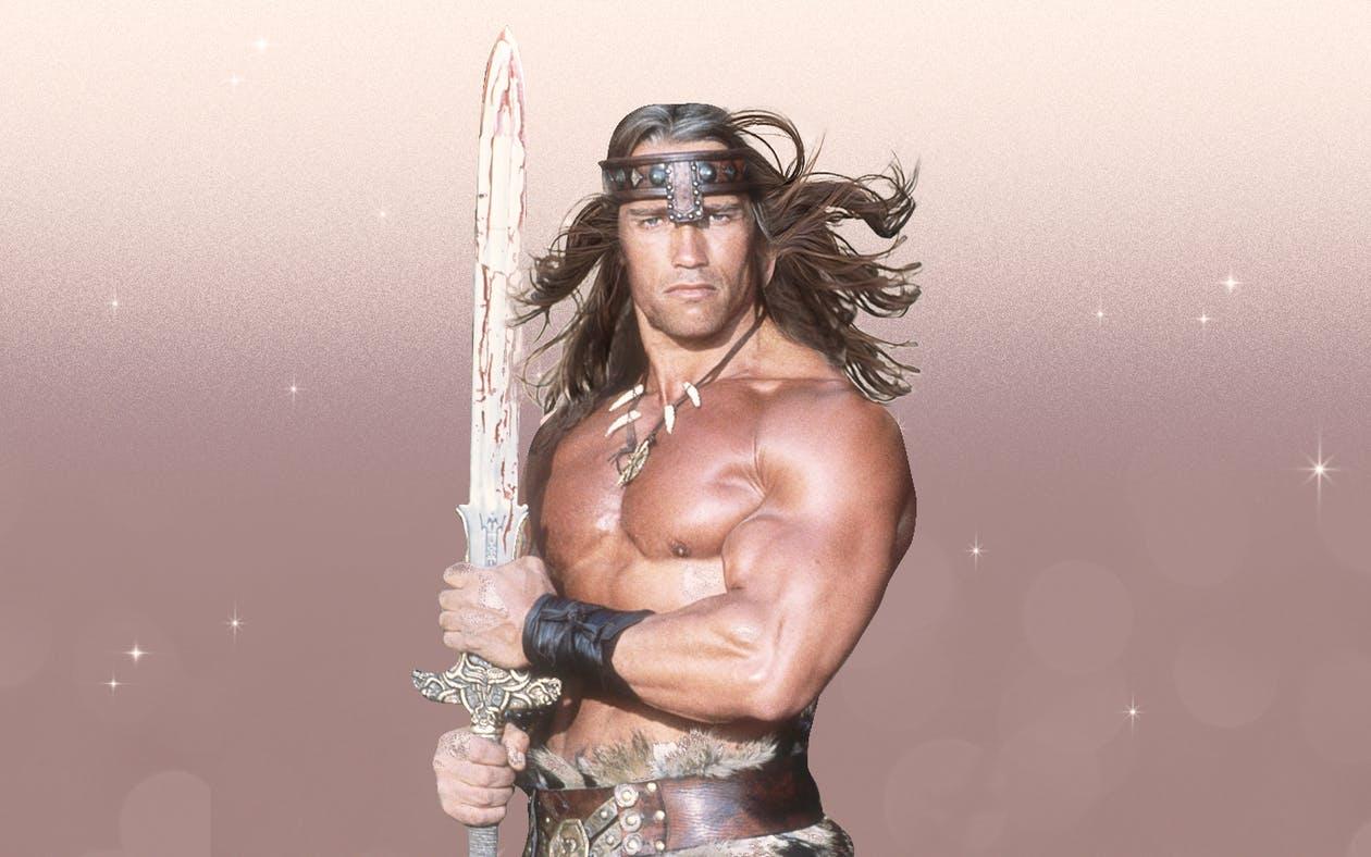 Netflix: Conan, a barbár sorozat érkezhet!
