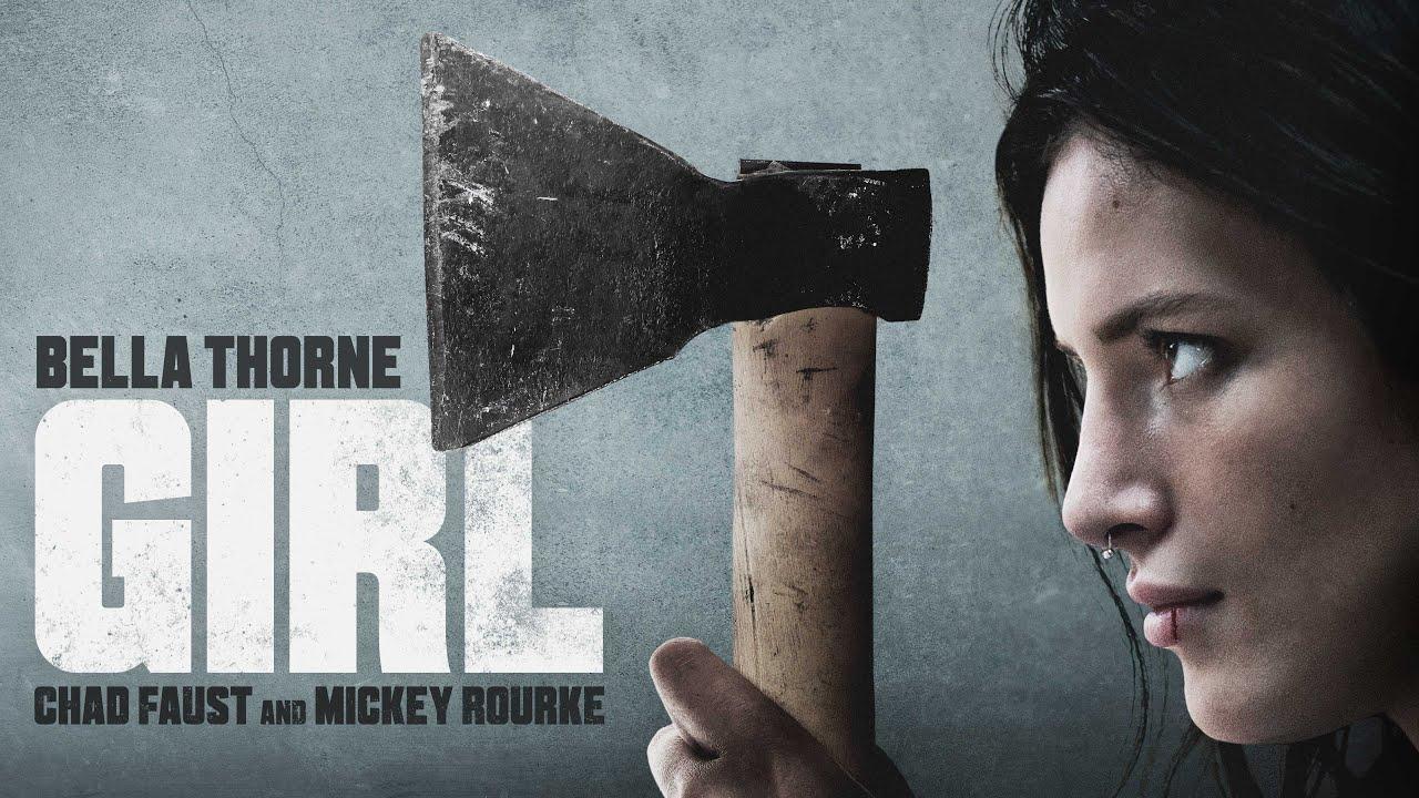 Girl – Ígéretes horrorfilm a láthatáron. Előzetes