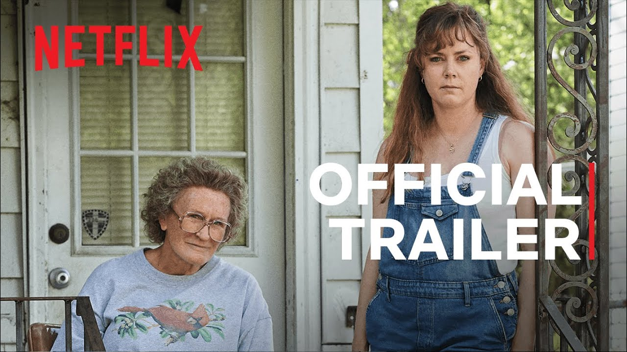 Amy Adams és Glenn Close főszereplésével érkezik a Hillbilly Elegy, vagyis Ron Howard új filmje!