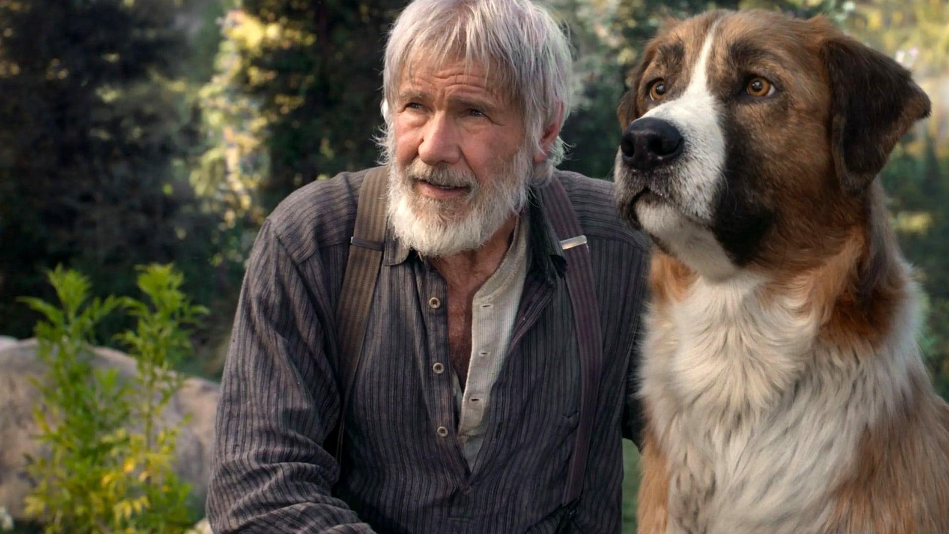 Élet kutyaként a távoli Alaszkában – A vadon hívó szava – Ajánló