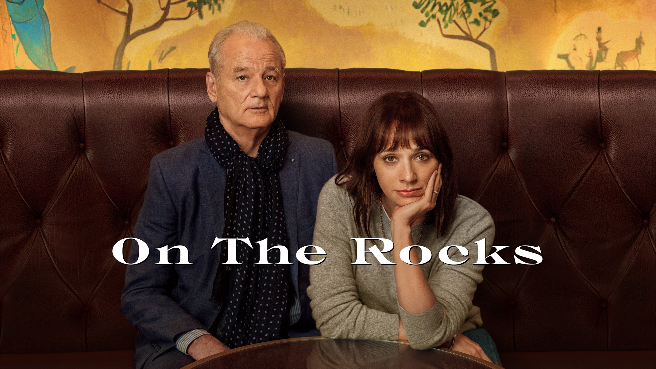 Felkeverve – On the Rocks. Bill Murray menti meg Coppola filmjét. Ajánló