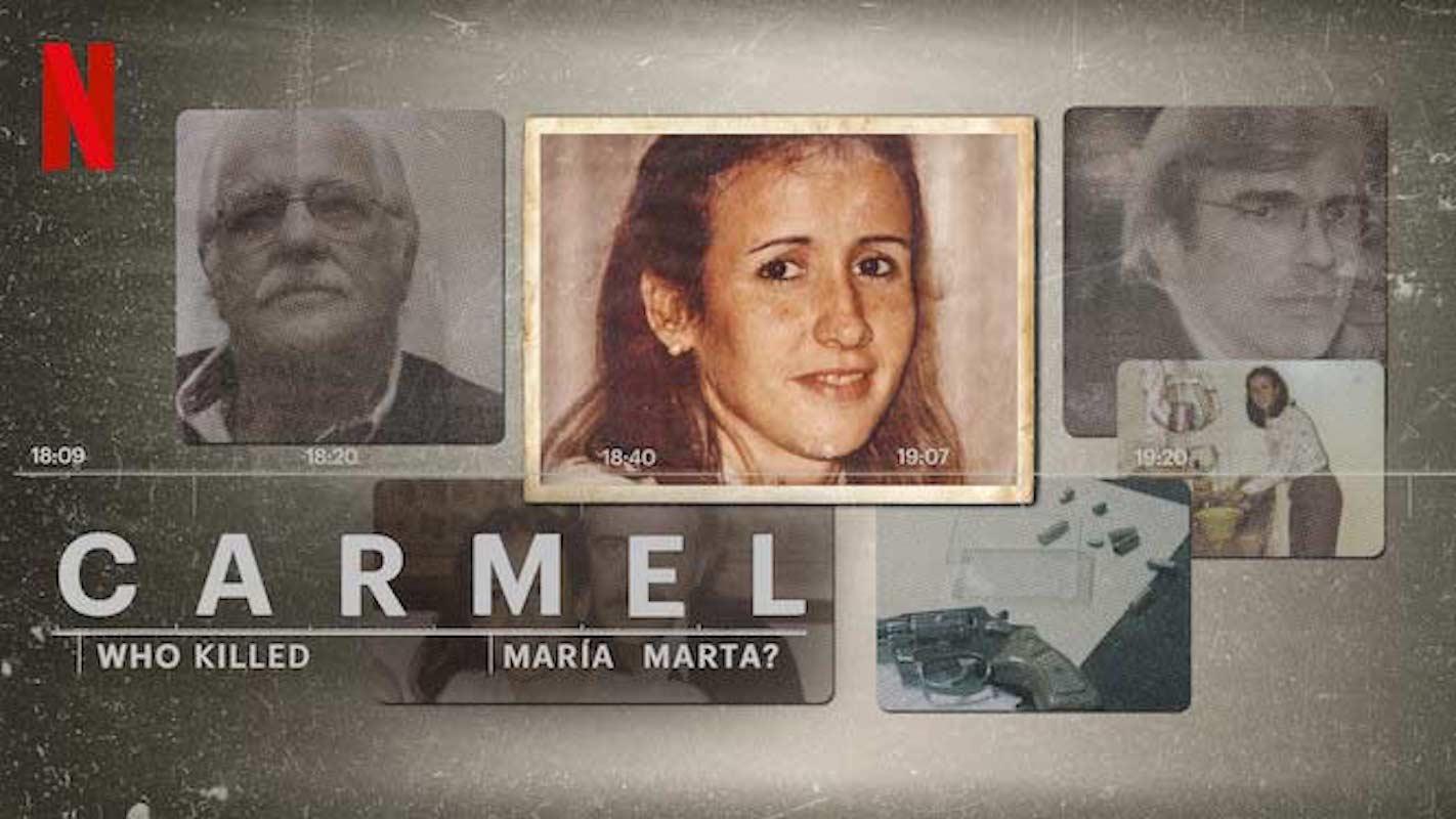 Ki ölte meg María Marthát? – Családi összeesküvés vagy rablás áldozata volt? Ajánló