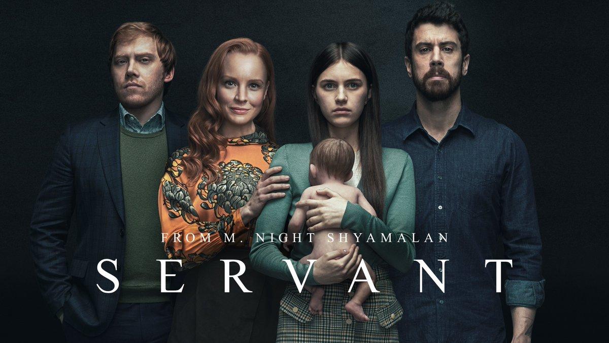 Servant – Szülőnek lenni a legnagyobb horror? Kritika