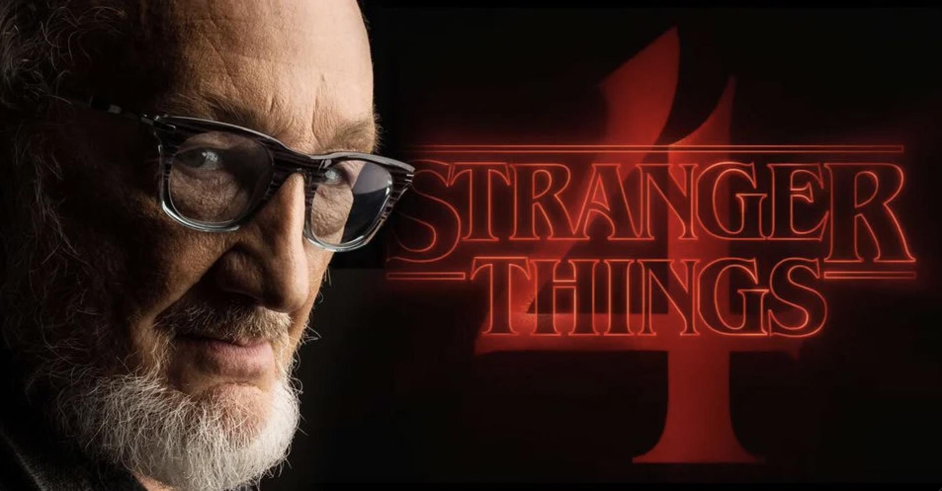 Horrorikon is szerepel a Stranger Things negyedik szezonjában. Íme a nyolc új szereplő