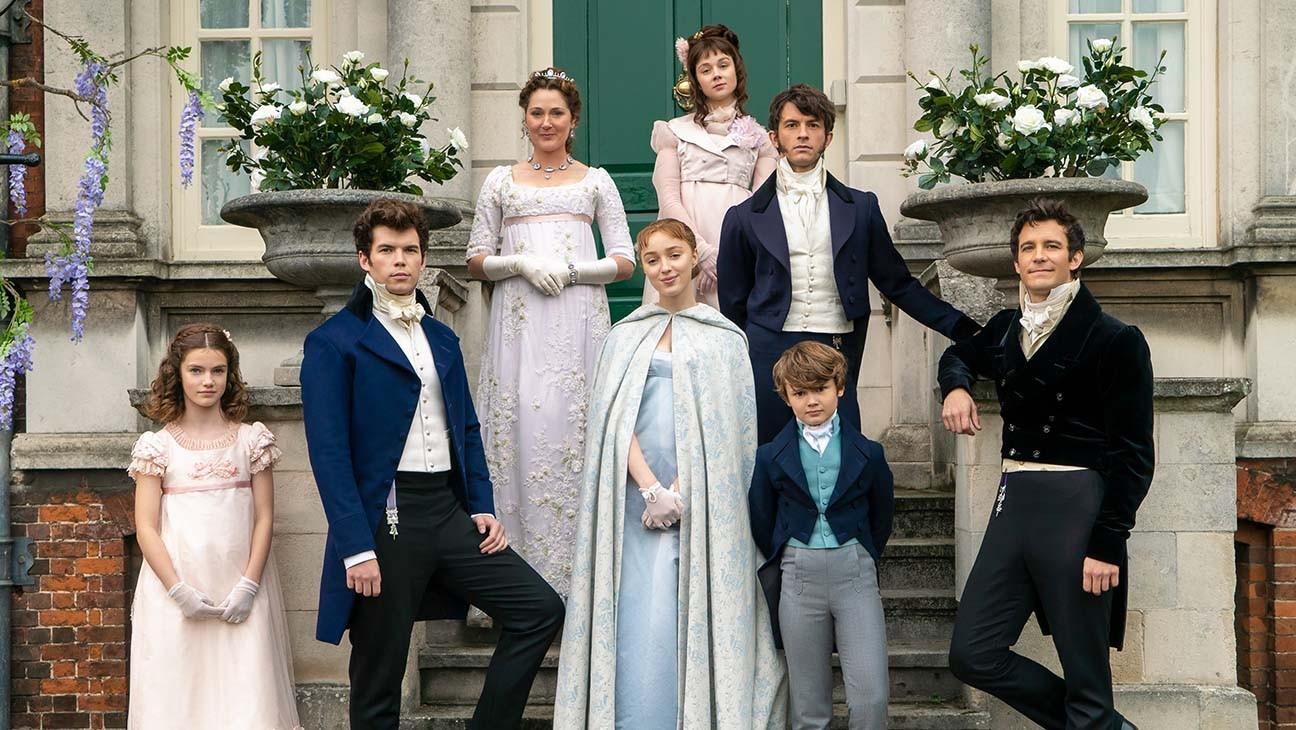 Bridgerton: visszatér a Gossip girl egy kosztümös drámasorozatban