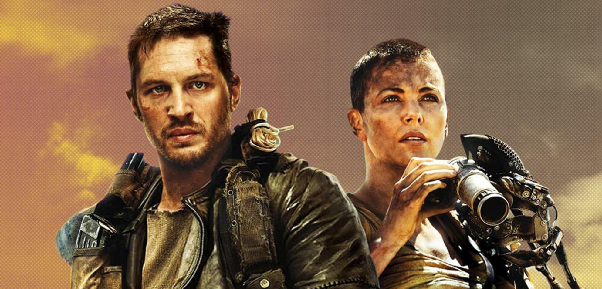 Hihetetlen és szürrealisztikus, de megvan az új Mad Max film mozipremierje!