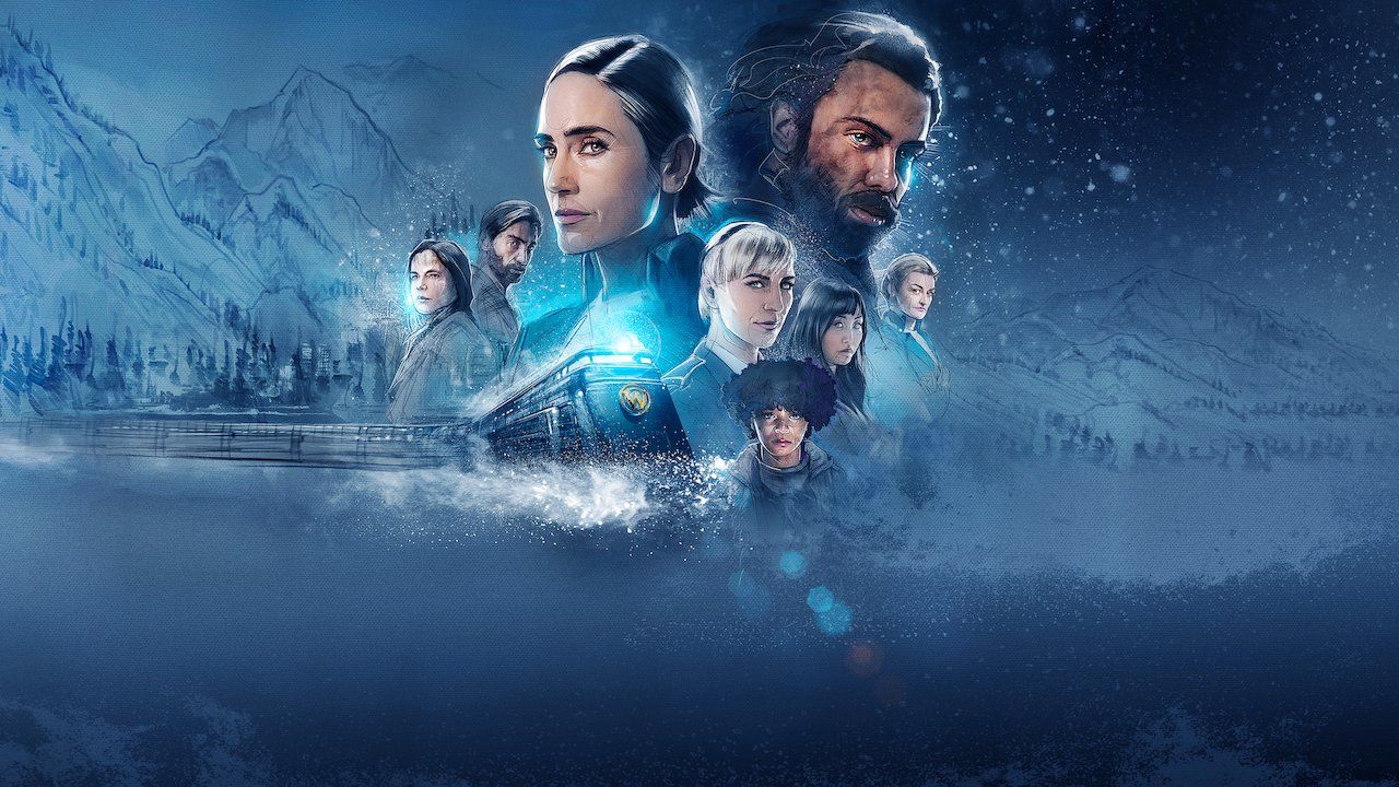 Snowpiercer – Túlélők viadala, 2. évad – Előzetes és premierdátum