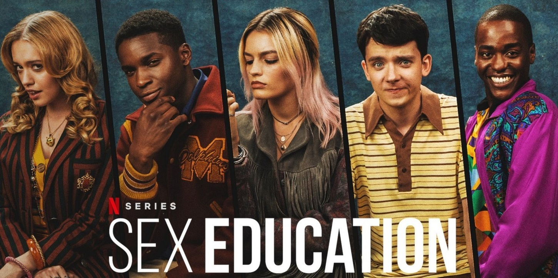 Sex Education, harmadik évad. Nem ott folytatódik a történet, ahol befejezték