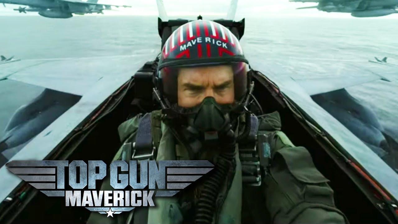 Top Gun: Maverick: a stúdió legalább fél millió dollárt utasított vissza. Moziba vagy sehova!