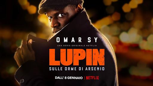 Lupin – Szórakoztató francia kaland, kisebb hibákkal. Ajánló