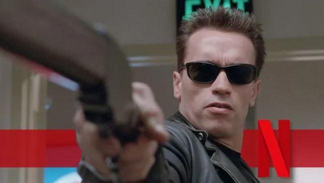 Terminator-sorozat érkezik a Netflixre