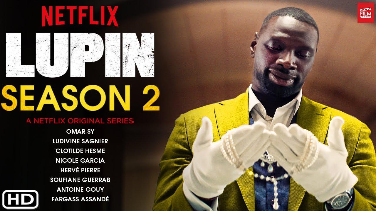 Lupin: második évad – rövid előzetes!