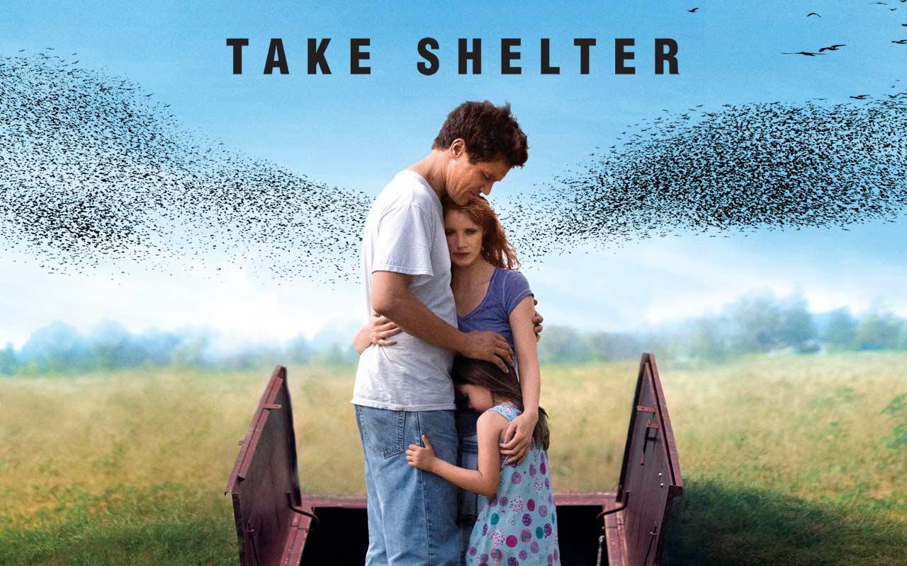 A látomások viharában – Take Shelter (2011) – Ajánló.