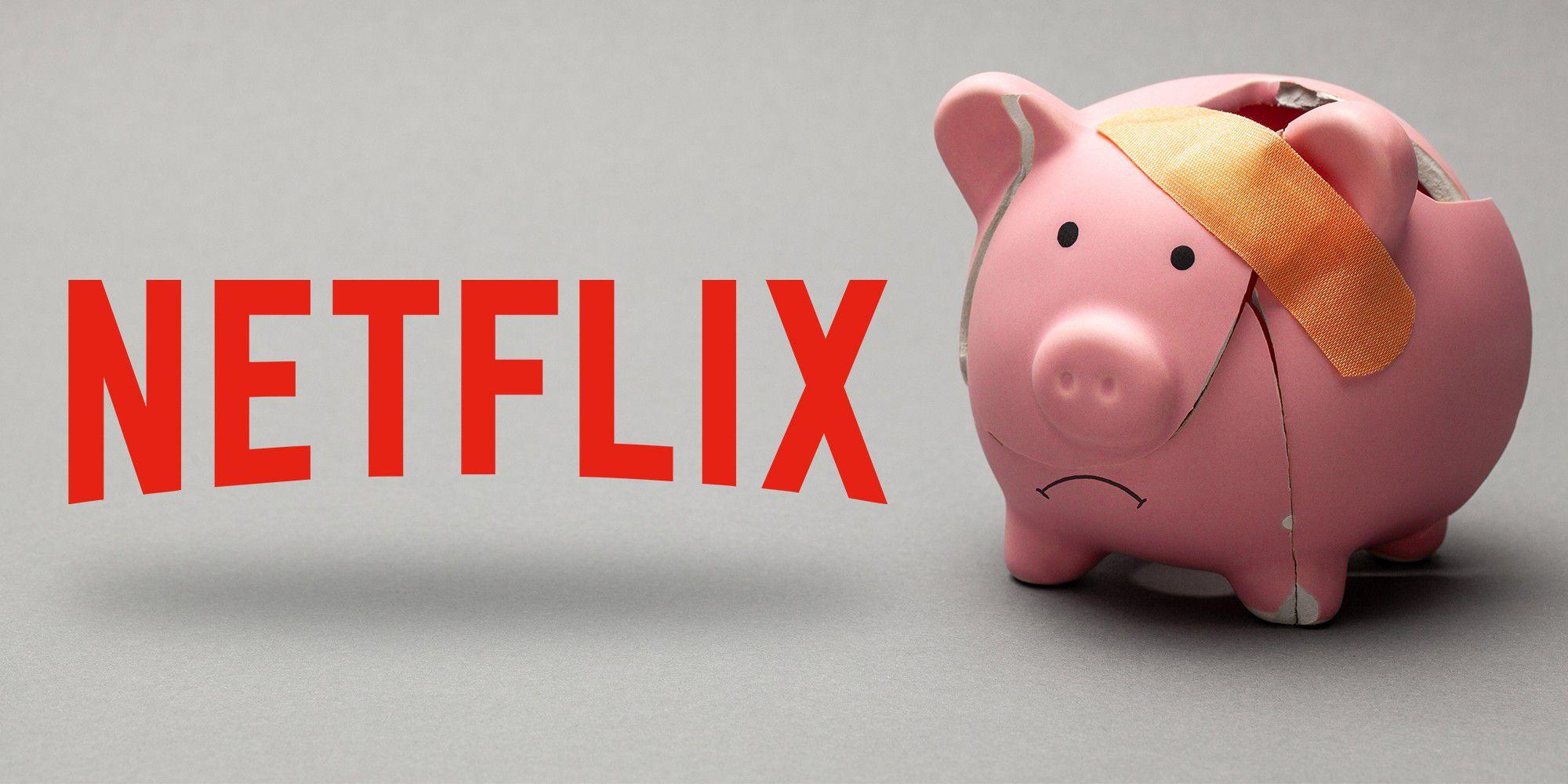 Ismét emelheti az árait a Netflix