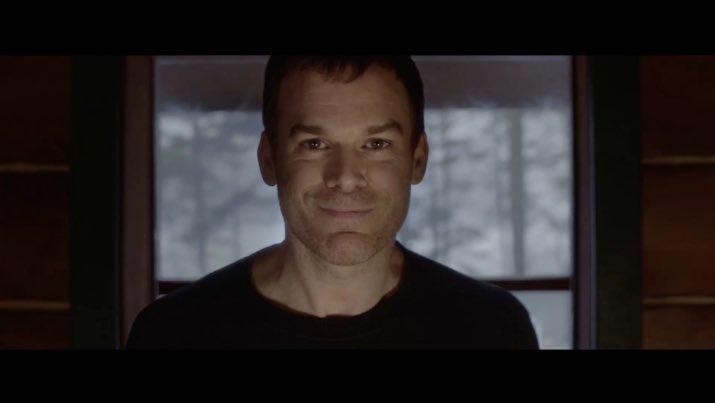 Máris itt van egy rövid kedvcsináló videó a Dexter új évadához!