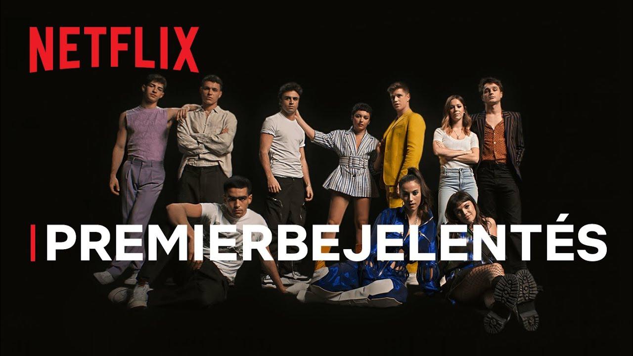 Netflix: Megvan az Élite negyedik évadának premierdátuma