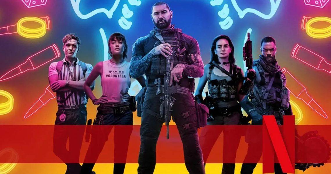 A halottak serege: zimbes-zombis horror-vígjáték a jobb fajtából