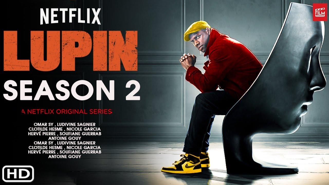Friss előzetest kaptunk a Lupin második évadjához. Jöhet a folytatás?