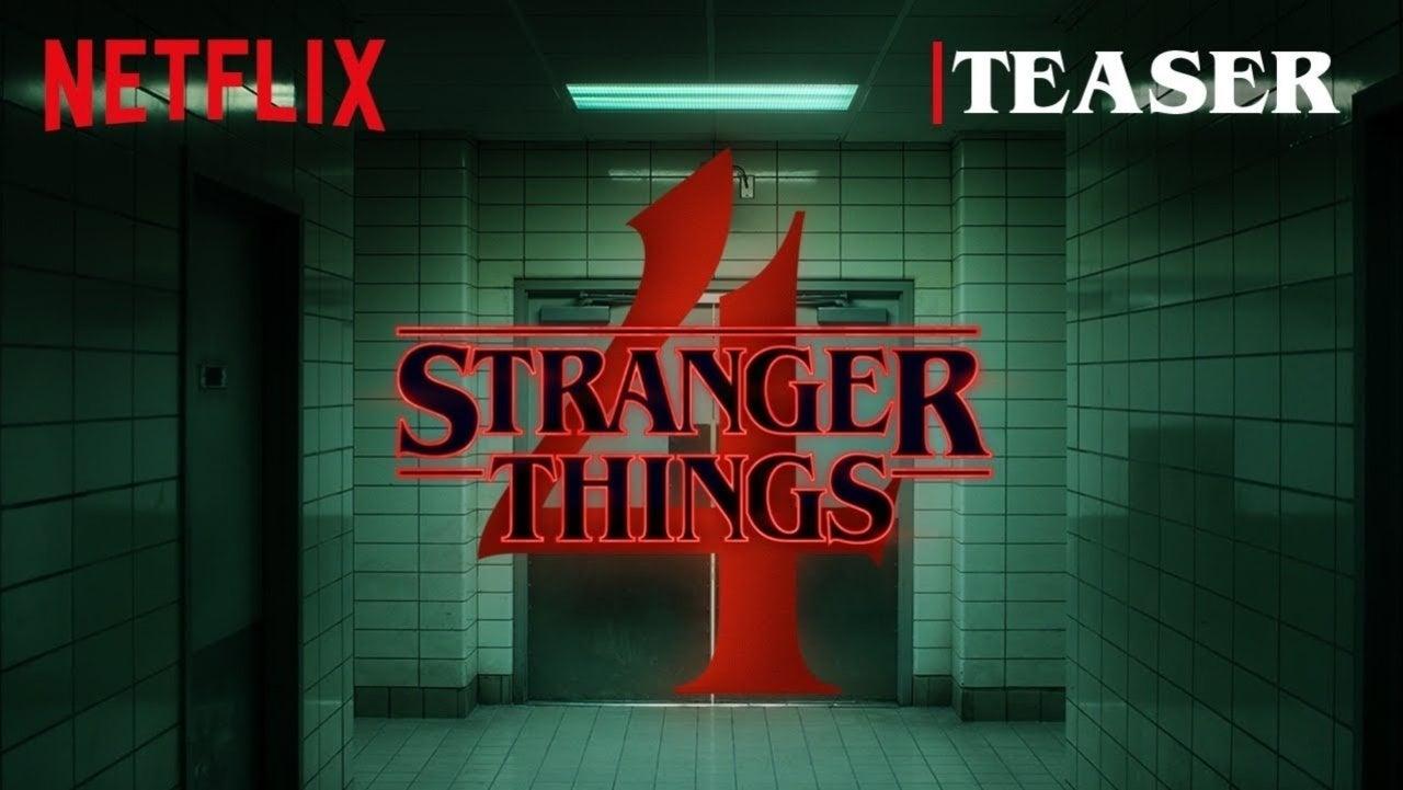 """Stranger Things: negyedik évad. """"Tizenegy, figyelsz?"""""""