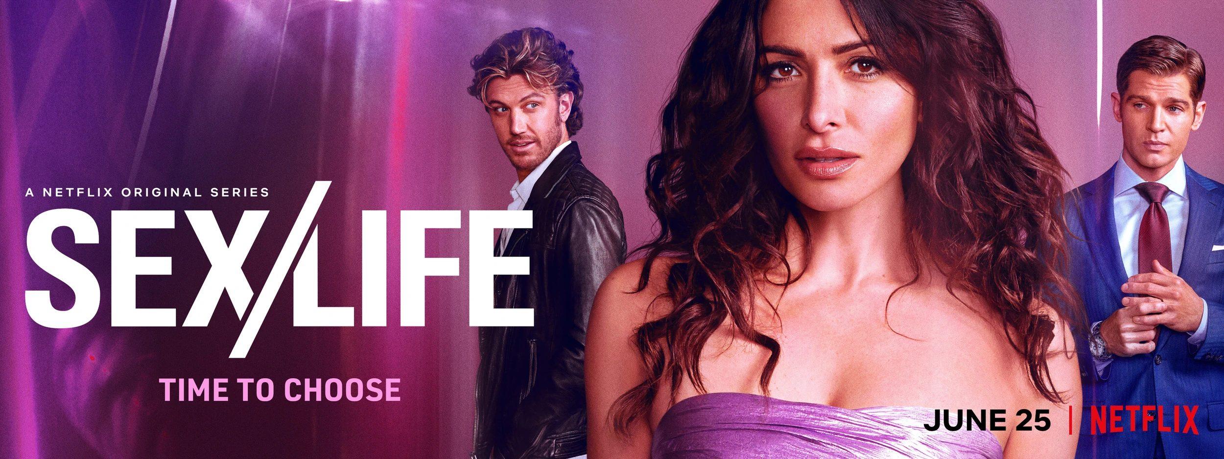 Sex/life – egy újabb szexi sorozat nem csak unatkozó anyukáknak