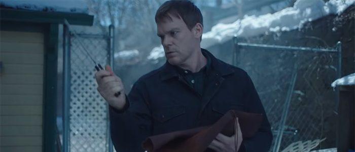 Hangulatos előzetest kapott a Dexter új évada!